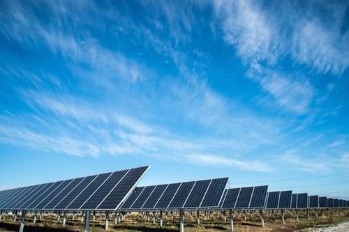 Urban renewables