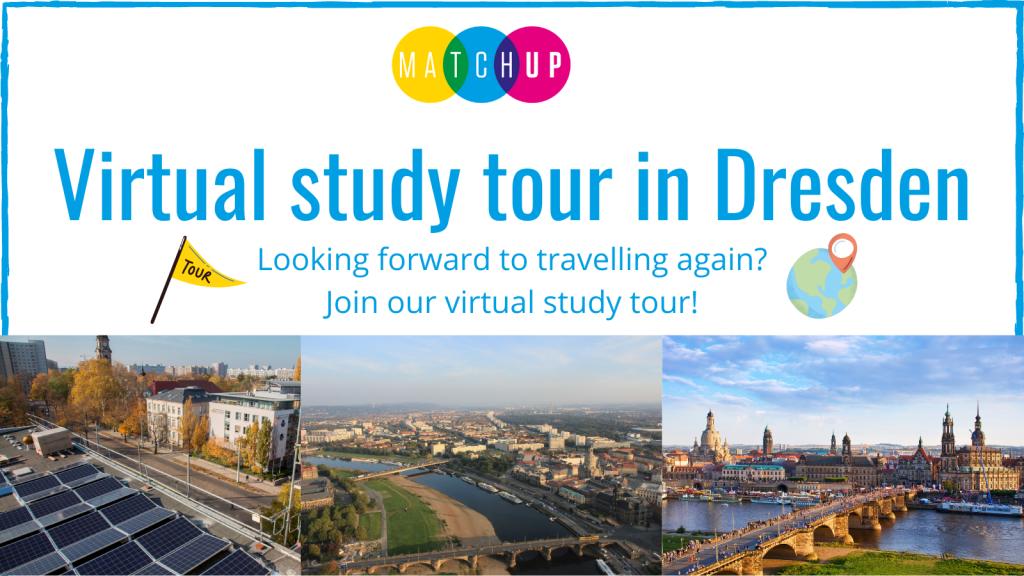 Virtual Study Tour in Dresden
